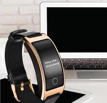 CK11S Wristband Blood Pressure Watch Blood Oxygen Heart Rate Monitor Smart Bracelet Pedometer IP67 Waterproof Smartband