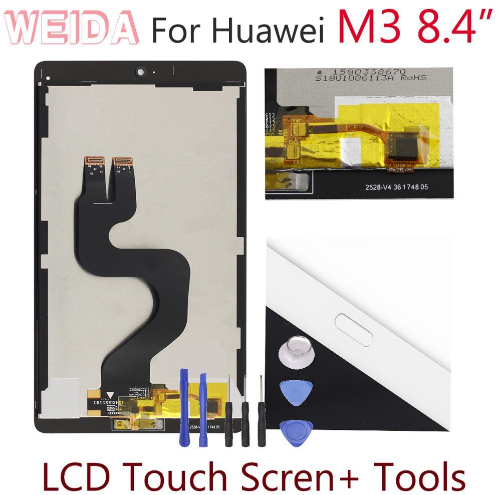 WEIDA LCD Replacment 8.4