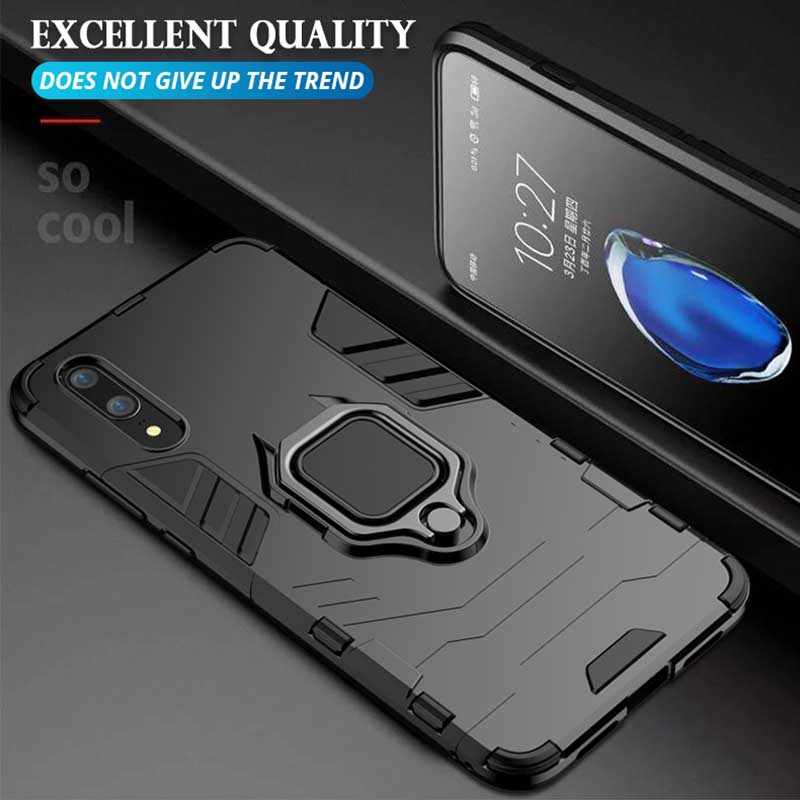 1522cd825cb ... Anti Shock Proof Case For Huawei P20 Lite Mate 20 Pro 20X Honor 8X Max  Note ...