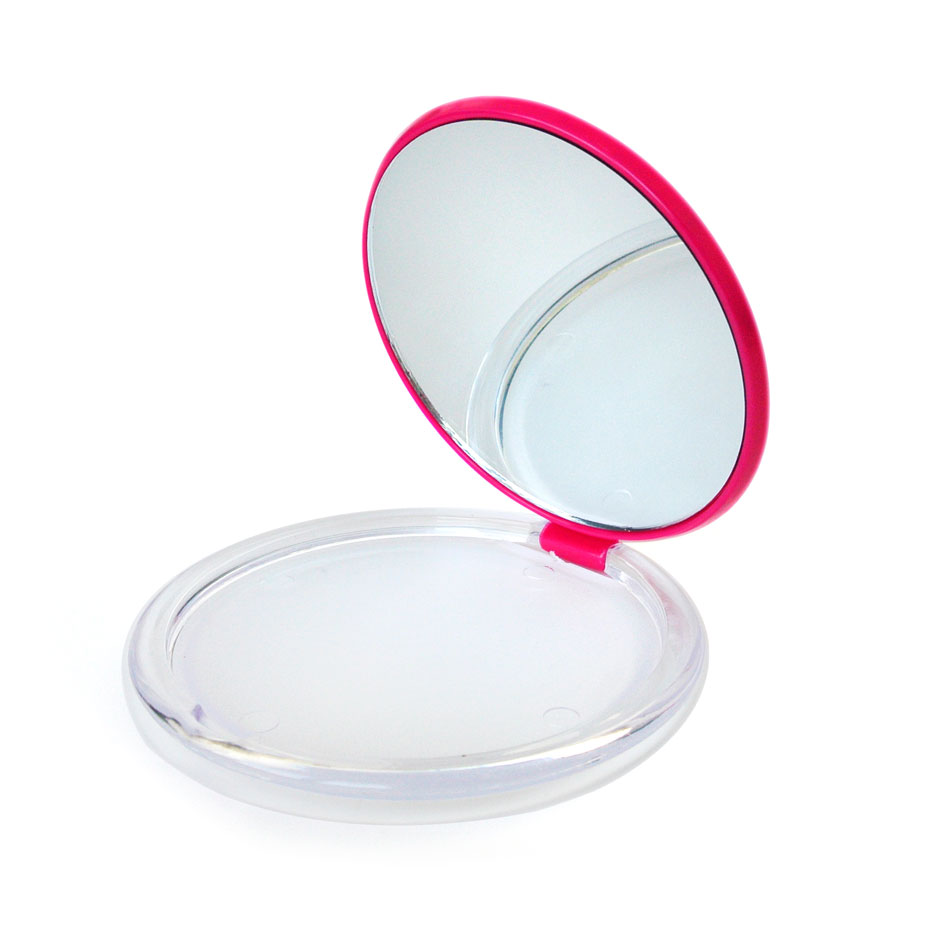 Mirrors Small: Free Shipping Fashion Small Mirror Light Mirror-in Makeup