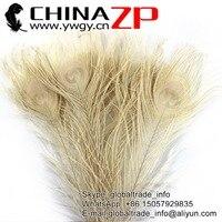 """chinazp завод 10 """"-12"""" длина хорошее качество отбеленный белый страус оперение перья"""