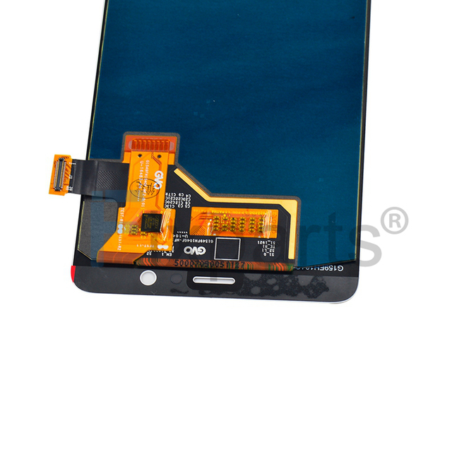 """New Tested 5.5"""" For ZTE nubia M2 NX551J LCD Display Touch Screen Digitizer Assembly Replacement Parts For ZTE Nubia M2 LCD"""