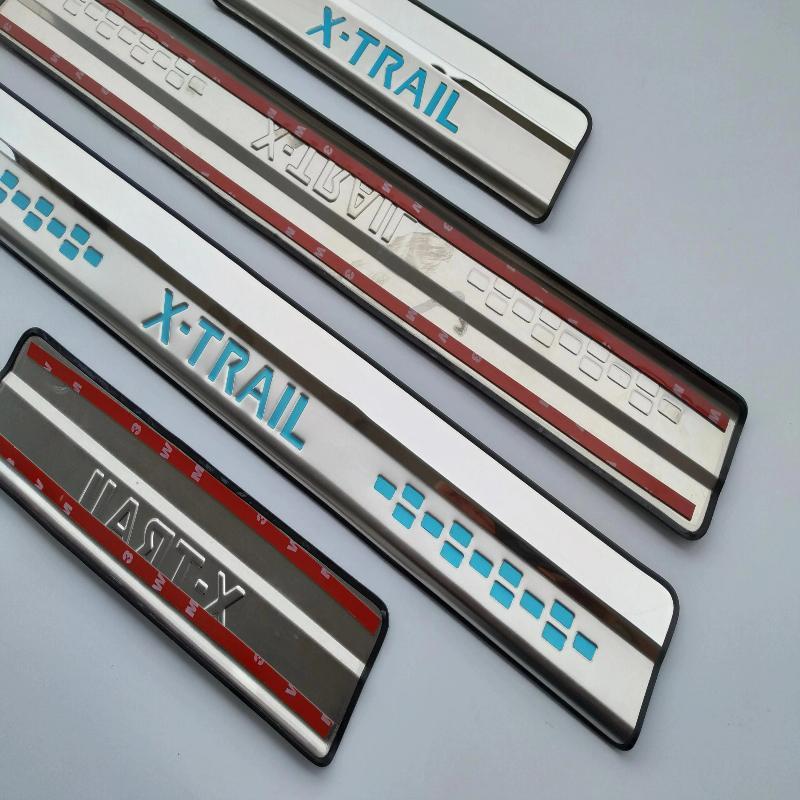 Για το αυτοκίνητο Styling Nissan X Trail T32 - Ανταλλακτικά αυτοκινήτων - Φωτογραφία 4