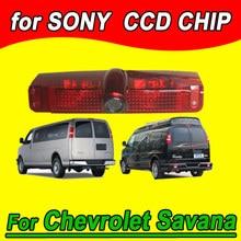 Ruckfahrkamera for Chevrolet Express/GMC Savana Van car Camera Bremsleuchte brake HD