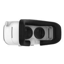 VR SHINECON New 3d glasses VR virtual reality helmet VR mirror Google glasses immersive game
