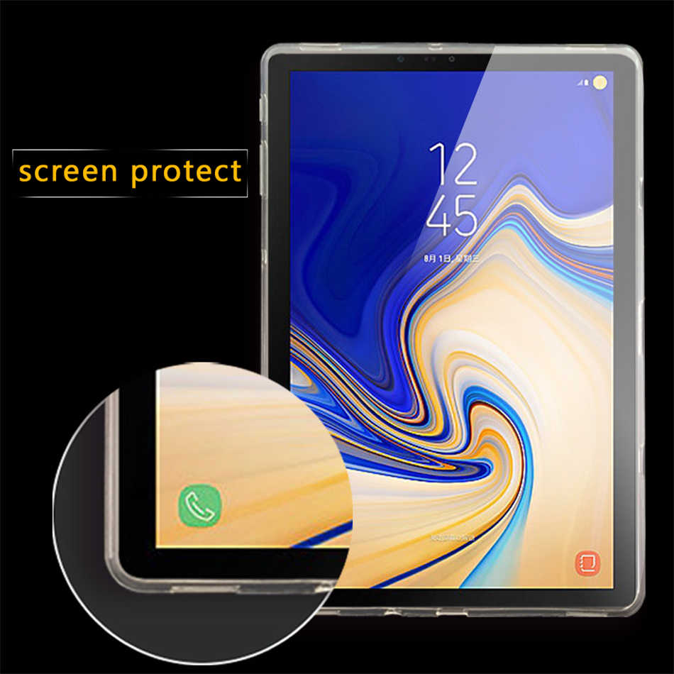 "Case Voor Samsung Galaxy Tab S/S2/S3/S4/S5e Tablet Cover 8.0 8.4 9.7 10.5 ""SM T800 T700 T710 T810 T815 T820 T825 T830 T720 T725"