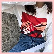 Harajuku-Women-T-Shirt-Oversize-Chic-Print-Vogue-Long-Sleeve-O-Neck-Female-Tops-Funny-Character