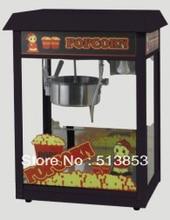 HOP6C 1450W Oz 8 luxury valley machine popcorn machine corn machine belt roof