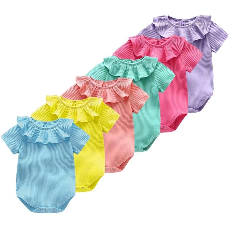 طفل رضيع الفتيات ملابس الطفل السروال - ملابس للأطفال الرضع