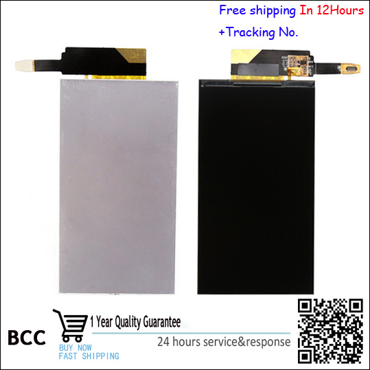A+++ Best Quality Test ok Original New Mobile Phone LCD Panel Display Screen Only For Nokia Lumia 35 Lumia535 N535 Free shipping