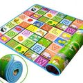 Baby Kid Toddler Crawl Foam Soft Play Game Mat Carpet Carpet Activity Xmas Gift
