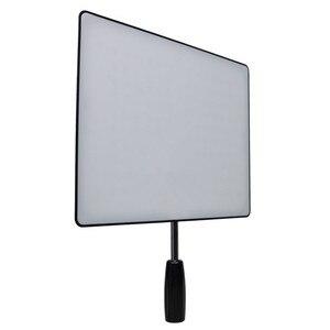 Image 4 - YONGNUO YN600 Hava YN600 Ultra Ince LED kamera Video Işığı 3200 K 5500 K, isteğe bağlı Şarj + 2 Adet Pil + AC güç adaptörü