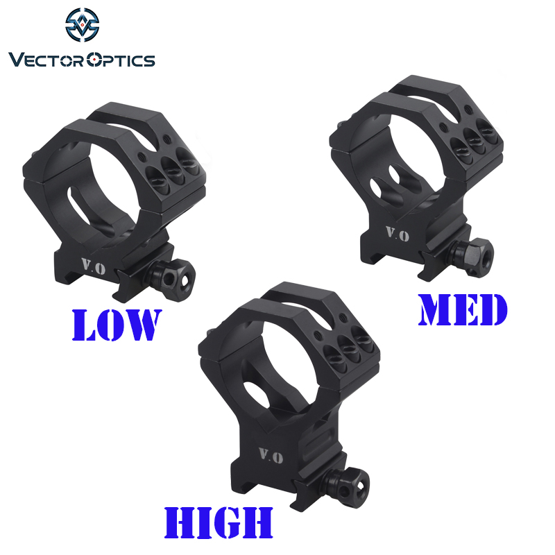 Vector Optics 34mm 35mm Tactical Low Medium High Picatinny Rifle Scope Mount Rings каунт бэйси count basie april in paris lp