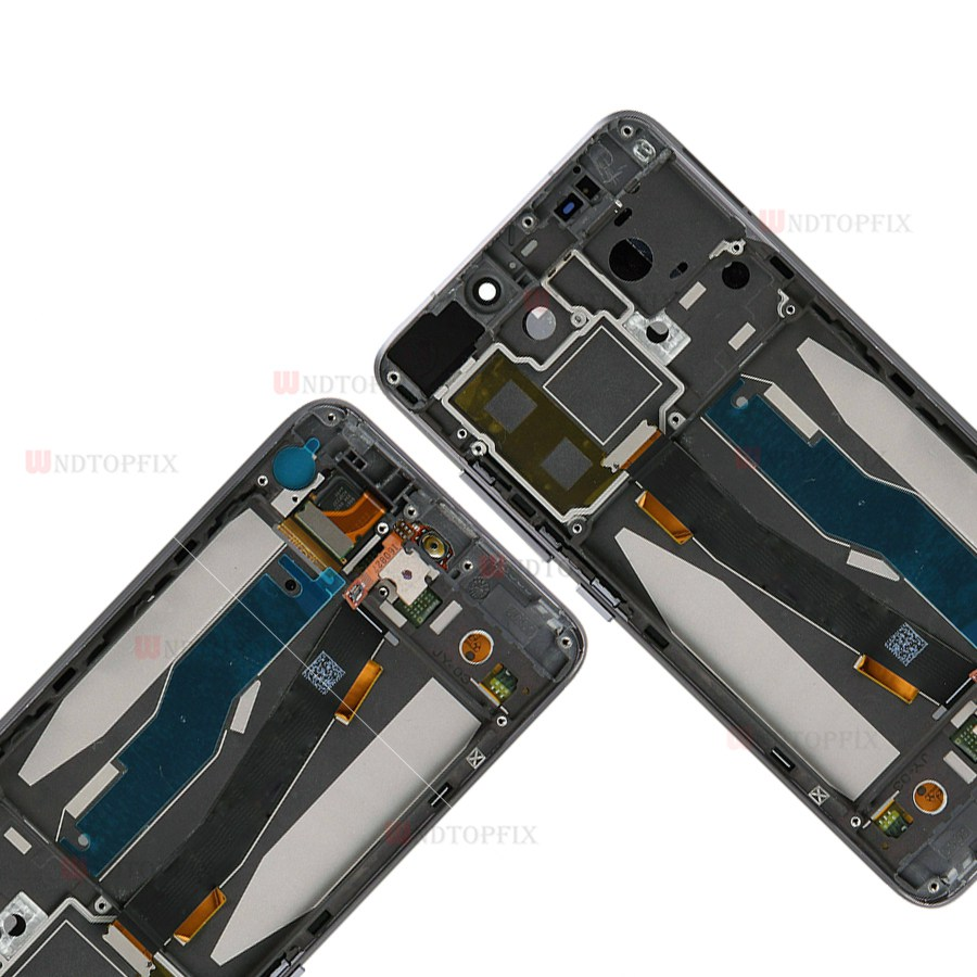 Mi 5 LCD display