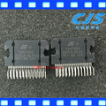 L'originale 10 ШТ. tda tda7388 zip-st ic amp aud 7388 DA7388 quad 41 Вт flexiwatt25 spedizione gratuita