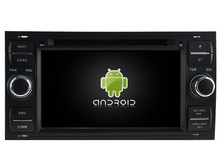 NAVIRIDER Ocho Core 4 GB RAM 6.0.1 Android car multimedia player para FOCUS Mondeo 05-07 03-07 del coche dvd gps BT de radio estéreo USB