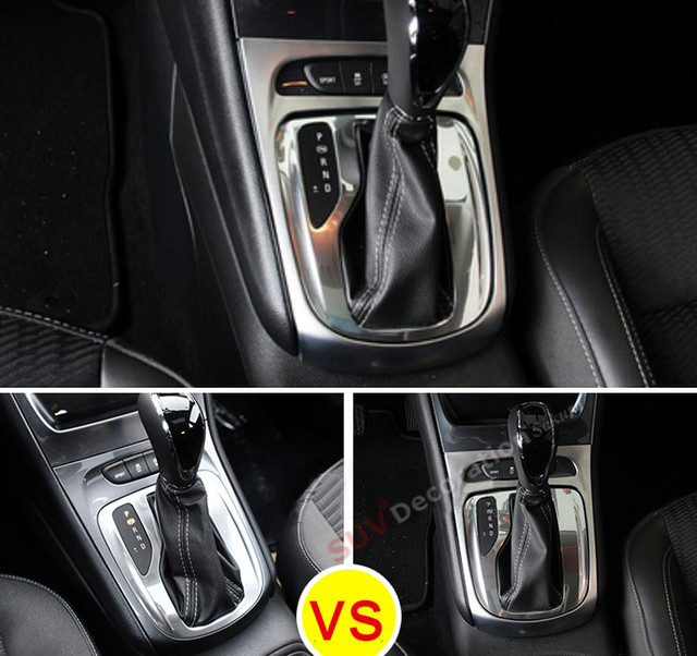 Only fits for Left hand drive !! for Opel Astra K 2015 2017 Matte ...