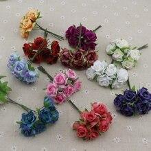 wreath for handicraft wedding
