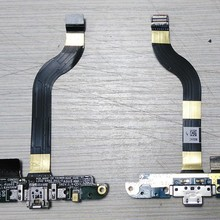 For Asus Padfone 2 A68 Tested Well Dock Connector Charging Port Connector USB Dock Flex Cable Repair Parts