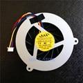 Cpu del ordenador portátil de refrigeración del ventilador del refrigerador para asus g50 g50s g50v m50 m50v N50 N50V N50J M50S VX5 G60 G60VX G60JX X56 X58 X57V KDB05105HB