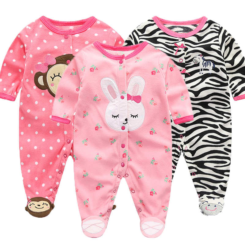 970808d342a4 Detail Feedback Questions about Lawadka Polar Fleece Baby Jumpsuits ...