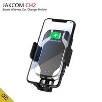 JAKCOM CH2 Smart Wireless Car Charger Holder Hot sale in Chargers as reolink banco de bicicleta universal charger battery