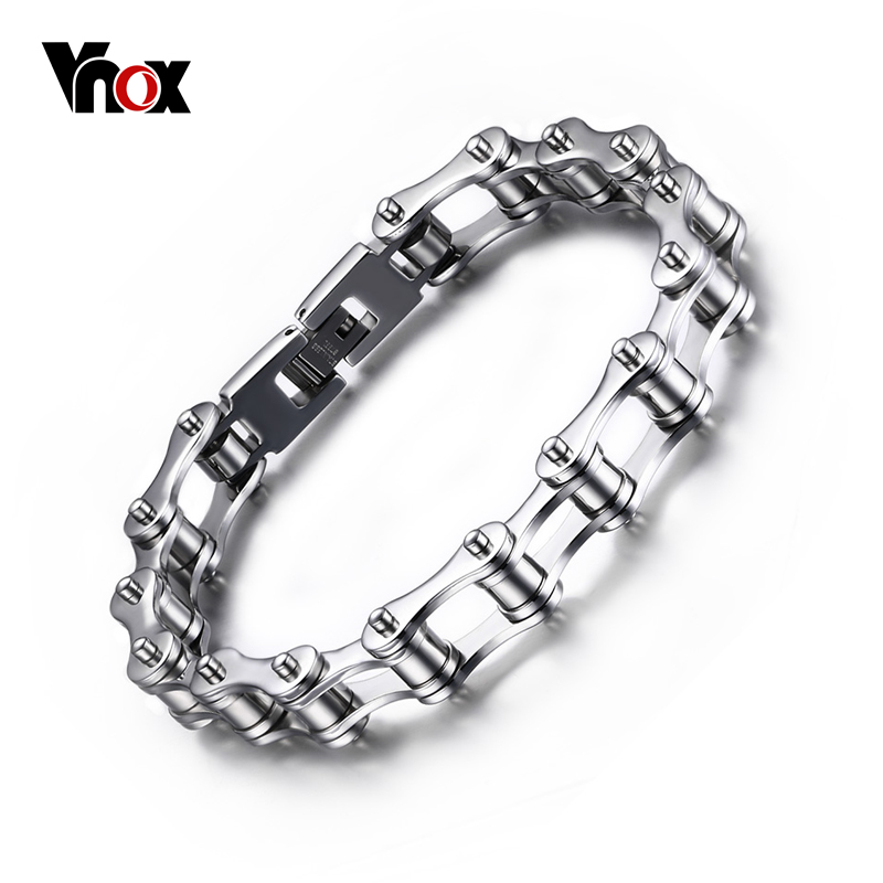 Biker chains accessories reviews online shopping biker for Biker jewelry stainless steel