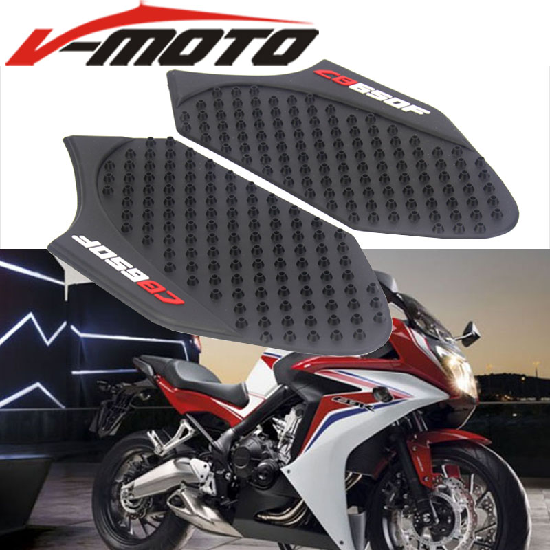 Automobiles & Motorcycles Devoted Motorcycle Gas Tank Pads For Yamaha R1 2007 2008 Knee Grip Protector Protective Fuel Sticker Side Pad R 1 R-1 Decals & Stickers