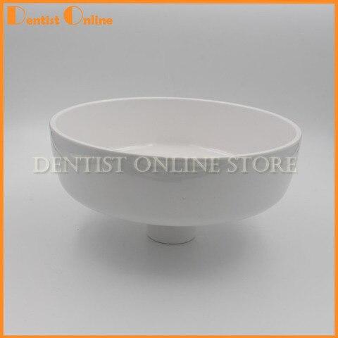 melamina cuspidor para pecas sobresselentes da cadeira da unidade dental de fona