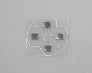Image 5 - D Pad Knop Kruis Sleutel Printplaat D pad voor Xbox Een Controller Reparatie onderdelen 10 stks/partij