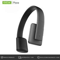 QCY QCY50 Bluetooth Headphones HIFI Sound Wireless Headset Noise Cancelling 3D Stereo Headset With MIC