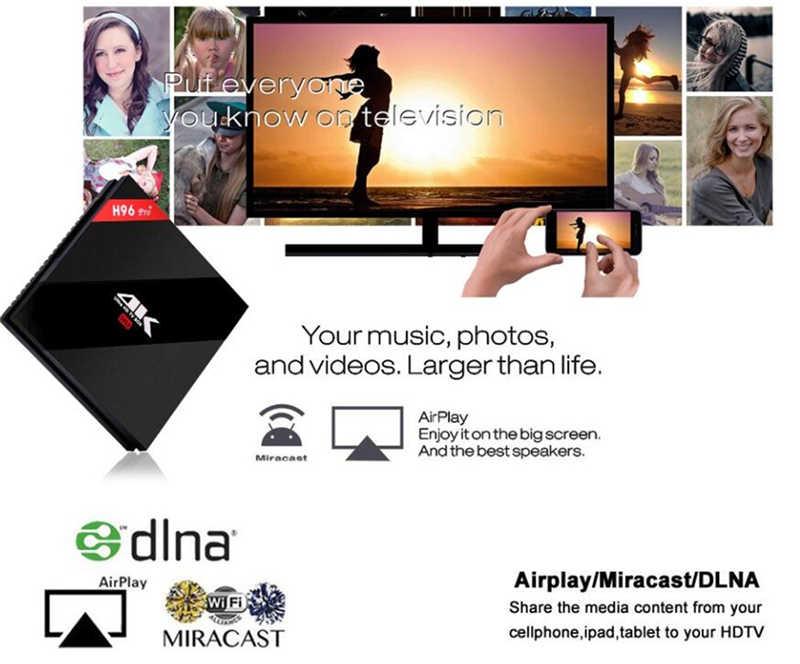 IPTV Bồ Đào Nha H96 PRO Plus 6000 + Sống Canada PHÁP Kênh Châu Âu IPTV Ba Lan 4K Thụy Điển Hy Lạp Ý VƯƠNG QUỐC ANH h96pro Smart TV Box