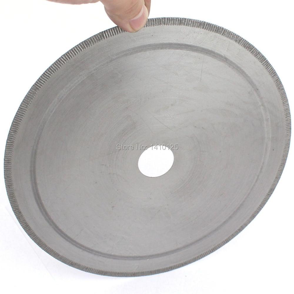 8-tolline 200 mm sälguga velje paksus 0,7 mm, järsk - Saelehed - Foto 4