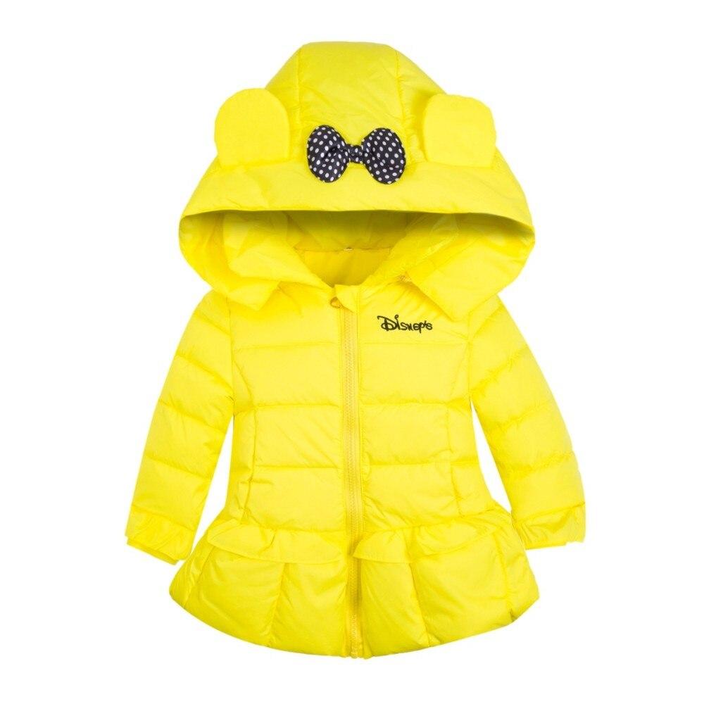 Popular Girls Yellow Winter Coat-Buy Cheap Girls Yellow Winter ...