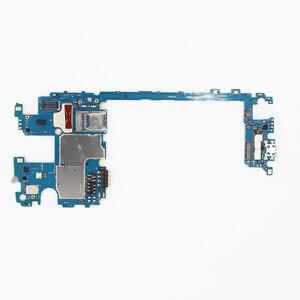 Image 5 - Oudini разблокирована 64 Гб работа для LG V10 H901 материнская плата, оригинал для LG V10 H901 64 Гб материнская плата Тест 100% и бесплатная доставка
