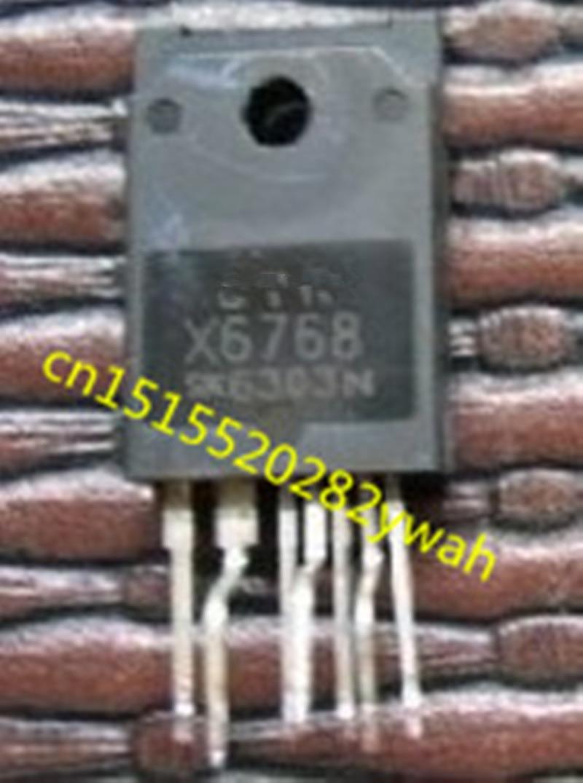 XNWY 5PCS STR-X6768 STRX6768