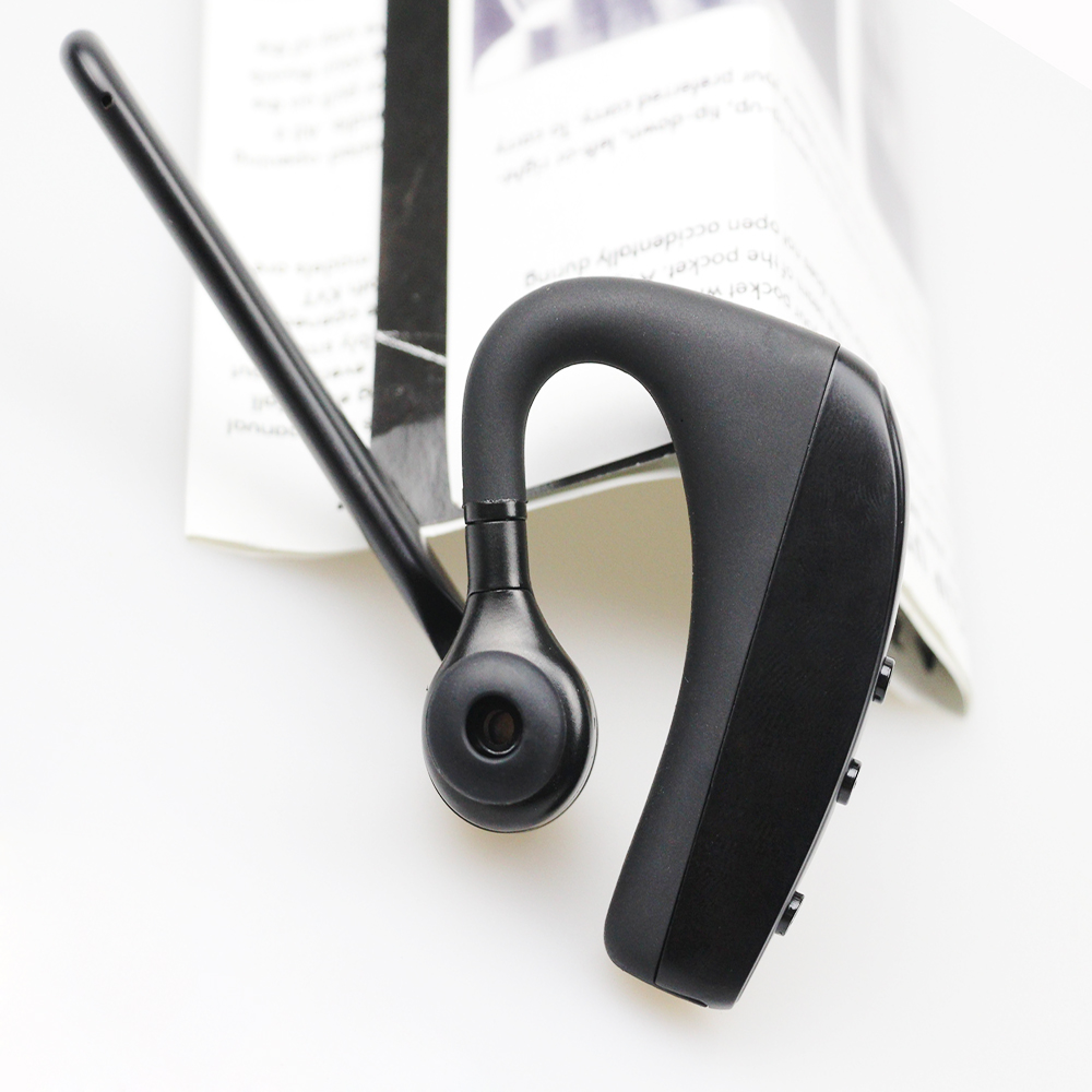 High quality k10 stereo Bluetooth earphone  noise reduction phone Bluetooth headset + storage box