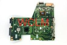 free shipping  original X551C X551CAP X551CA  motherboard MAIN BOARD mainboard 60NB0340-MB1060 1007U CPU 100% Tested