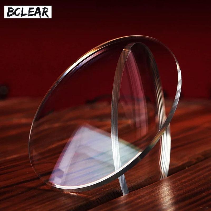 BCLEAR 1,67 Двайны асферычны высокі індэкс - Аксэсуары для адзення - Фота 2