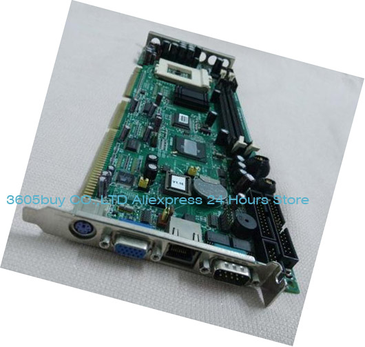 PCA-6003VE Rev.A1 Integrate Graphics 100% Tested Good Quality