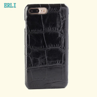 Hard Back Cover Genuine Leather Case For IPhone X XS XSMAX XR 8 7 6 6s Plus 5 5C 5S SE