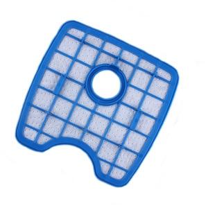 Image 2 - 3 pcs จัดส่งฟรีเครื่องดูดฝุ่น Hepa filter สำหรับ Philips หุ่นยนต์ FC8820 FC8810 FC8066