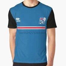 46a127de245 All Over Print 3D Women T Shirt Men Funny tshirt Iceland Football 2016  Graphic T-