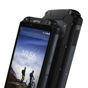 """Image 5 - OUKITEL WP2 IP68 Waterproof NFC Smartphone 6.0"""" 18:9 MT6750T Octa Core 4GB RAM 64GB ROM 10000mAh Fingerprint Mobile Phone"""