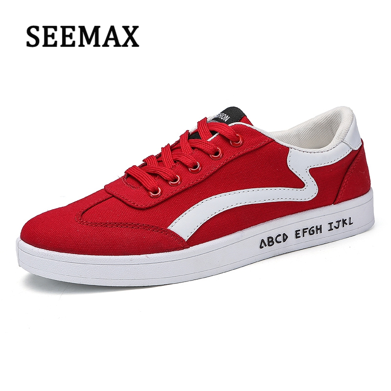 Hot New Arrival Men Skateboarding Shoes Male Lace-up Outdoor Sport Trendy Sneakers Lightweight Summer Walking Shoes ...