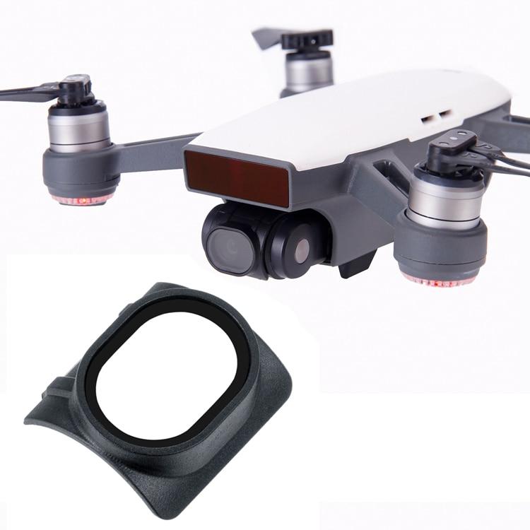 DJI Spark Lens Filter UV CPL ND4 ND8 ND16 Camera Lens Filters for DJI Spark Drone Spare Parts Accessories Polarizer Filters