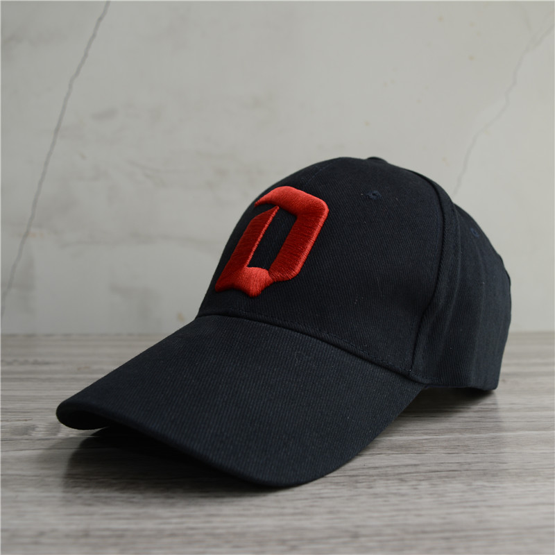 Fashion Men and women spring outdoor breathable cotton font b golf b font hat casual sports