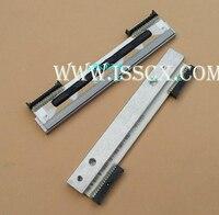 Cabeça de impressão térmica 203 dpi para ibm 4610 tf7 tf6 ti5 tg5 impressora