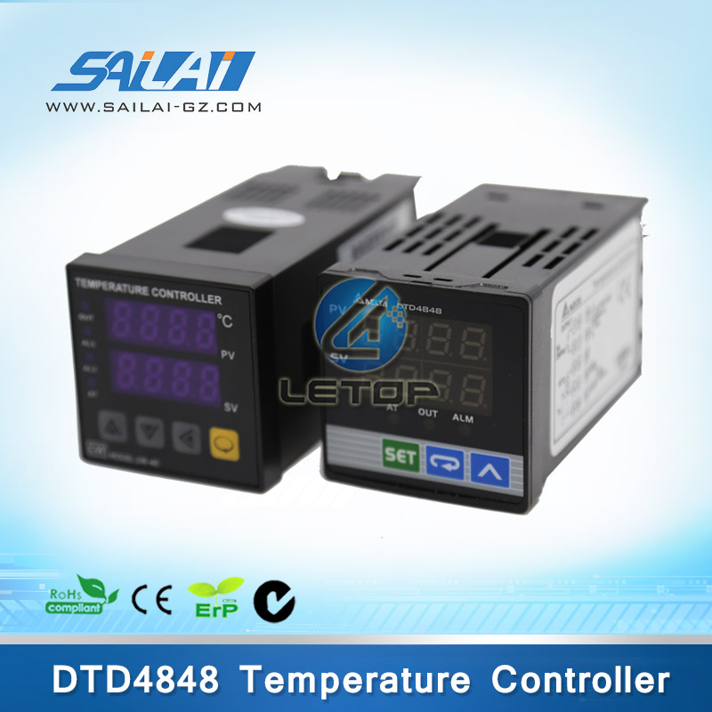 Bset price!!!DTD4848RO type new controller temperature for inkjet printer