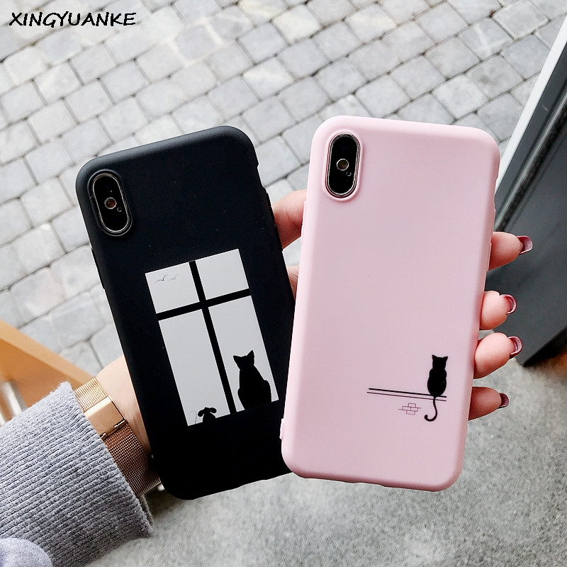 US $0.9 5% OFF|For OPPO F1S F1 F3 Plus F5 F7 F9 F11 Pro A3S A5 A7 A37 A57 A71 A73 A83 Realme 1 2 Case Cute Cat Ultra Silicone Cover-in Fitted Cases from Cellphones & Telecommunications on Aliexpress.com | Alibaba Group